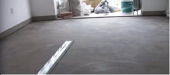 木地板安装时3种找平方法优劣