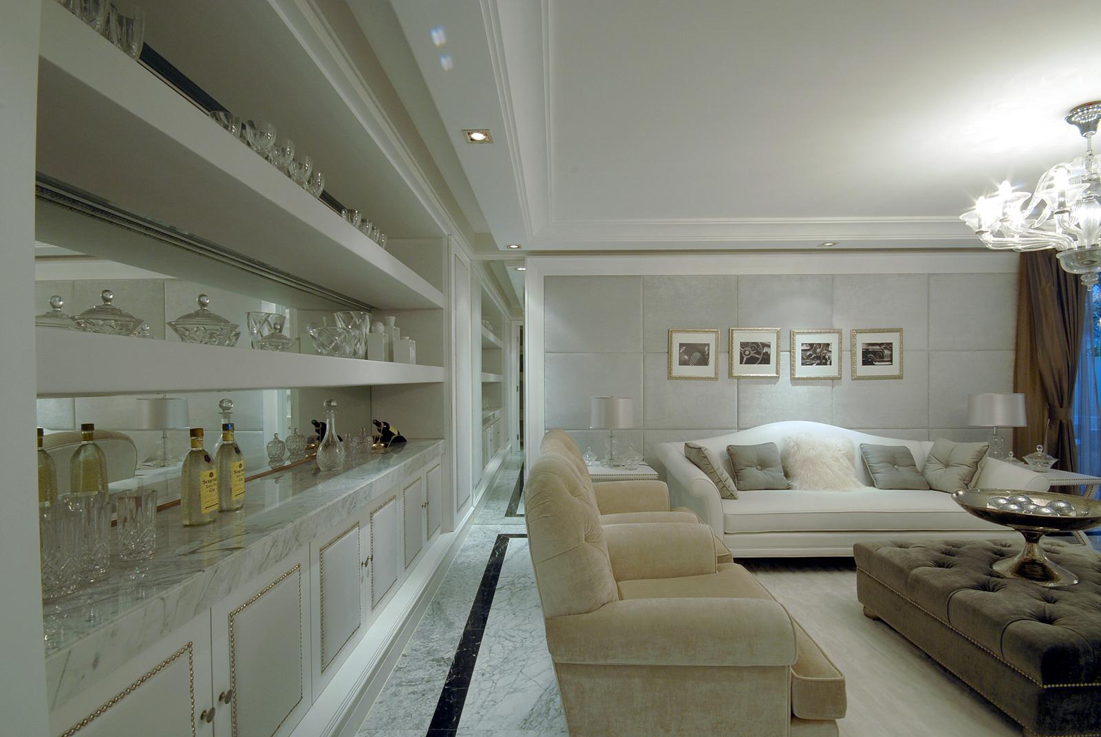 楼中楼客厅怎么装修?看过来