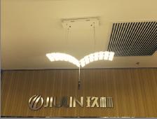 玖林LED现代照明科技