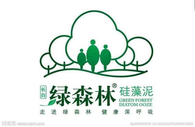 东营绿森林硅藻泥