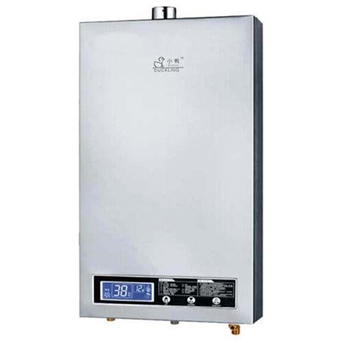 小鸭燃气热水器jsq23-12xhd3