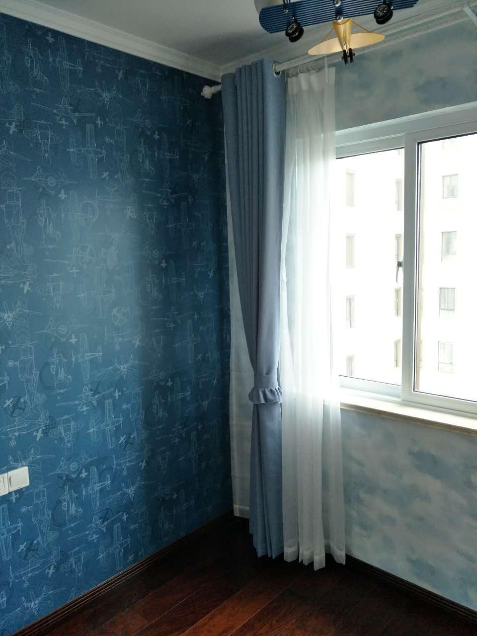 壁纸季---儿童房