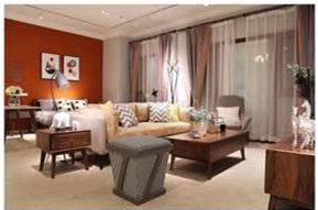 新北欧—两室两厅家具