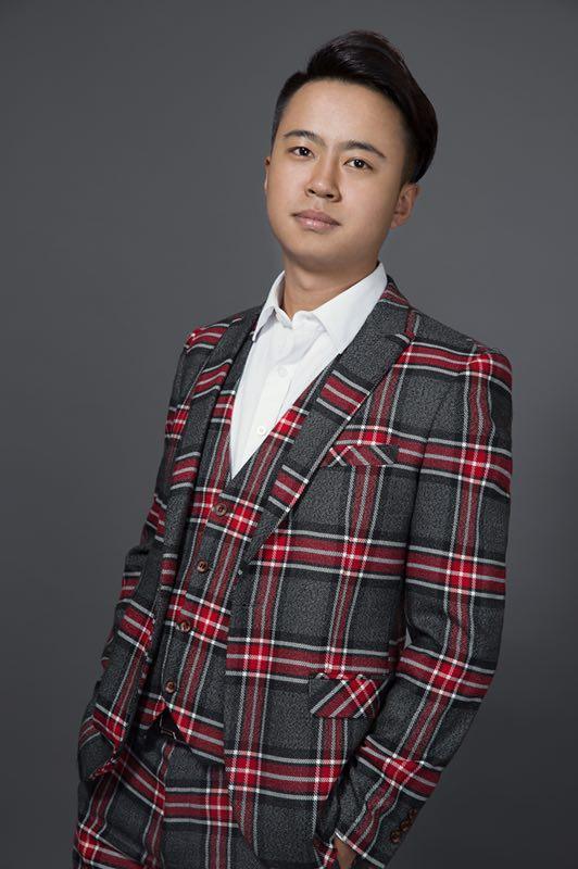 腾讯美家帮金牌设计是徐逸林