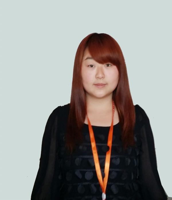 金牌设计师何萍萍