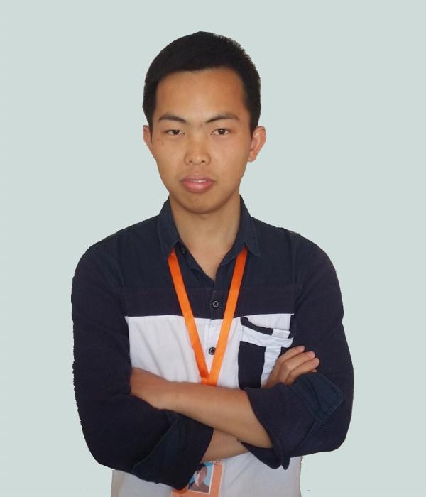 设计师刘俊