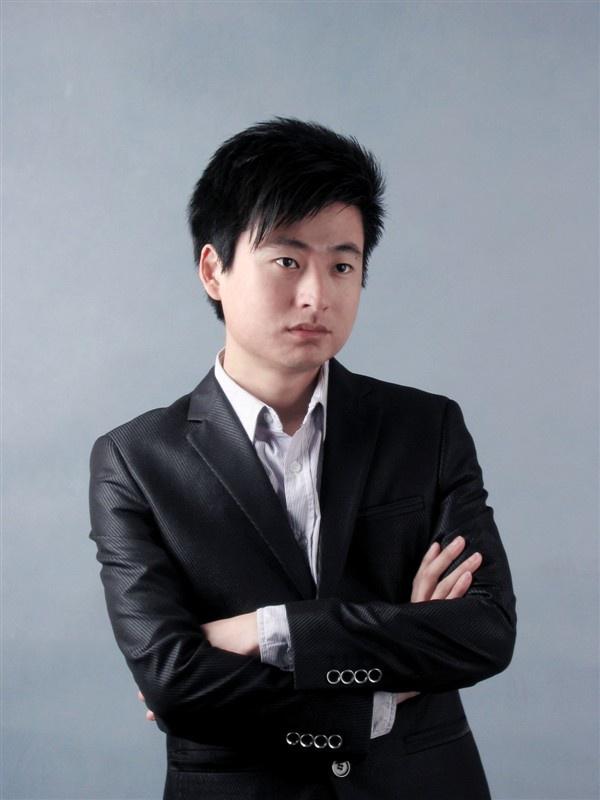 设计师-刘銮龙