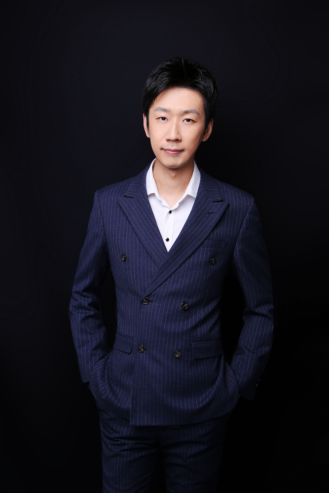 主任设计师张哲源