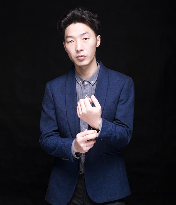 主任设计师王庆伟