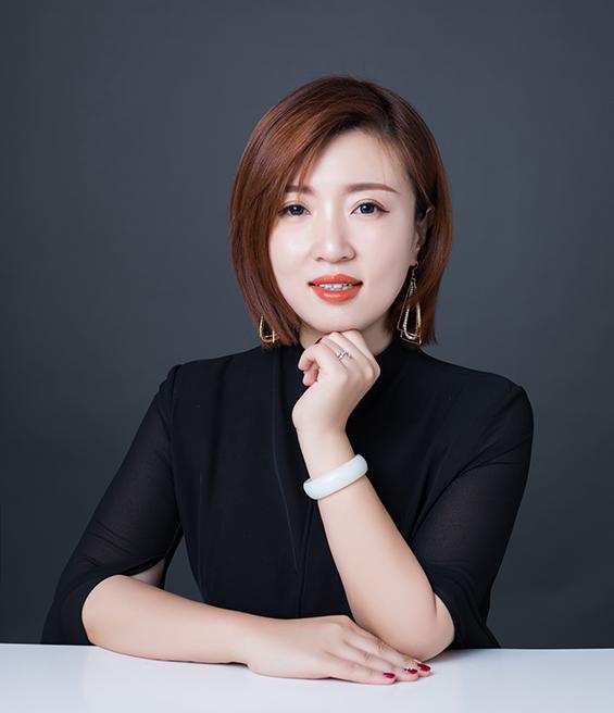 首席设计师苏美安
