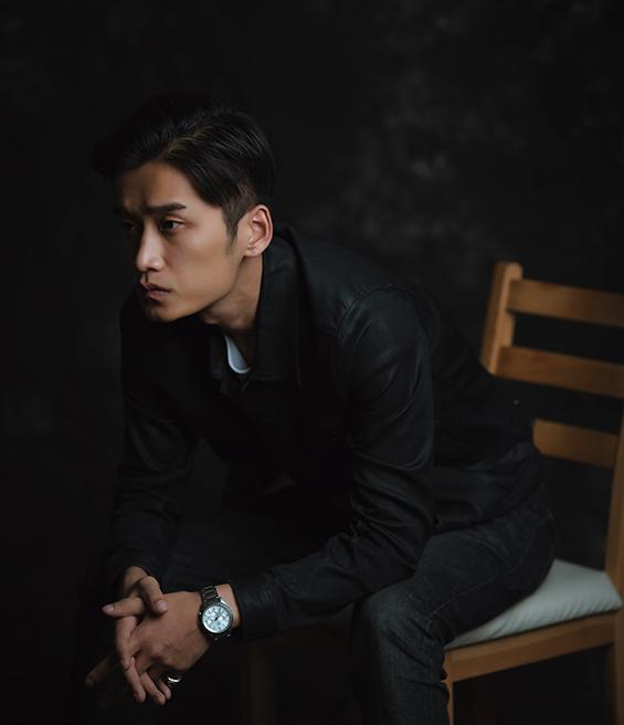 主任设计师鲁延斌