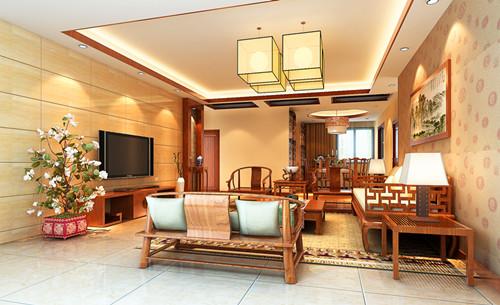 8万 房屋户型:3居室 房屋面积:132平方 设计风格:现代中式 职位:金