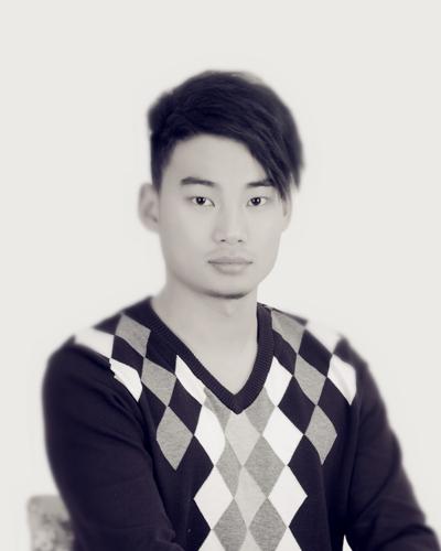 马帅――资深设计师