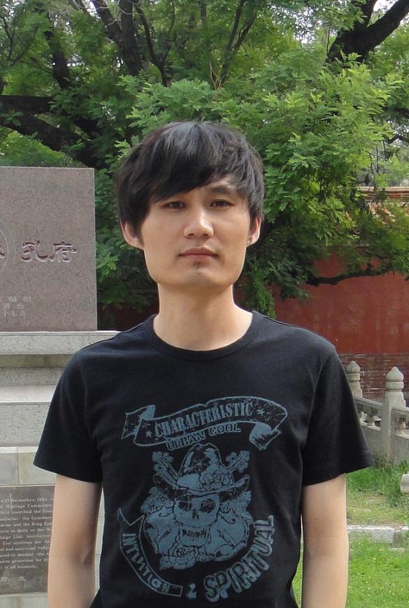 主任设计师:吴凤斌