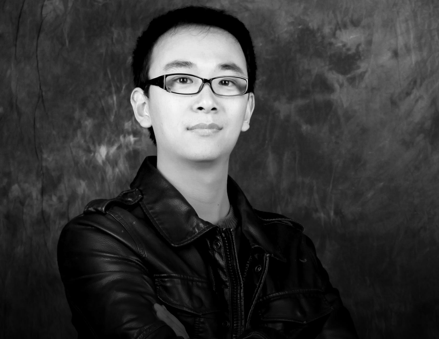 万泰装饰观唐别墅设计机构首席设计师袁庆