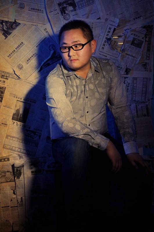 翼峰工作室-王磊