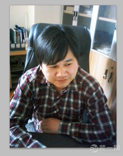 设计施工总监李先生