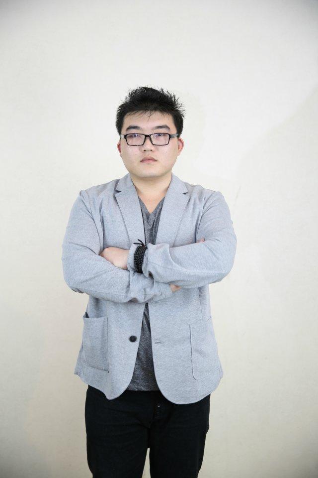 首席设计师――周瑜