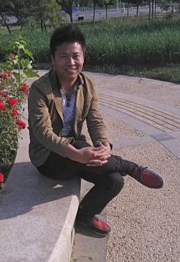 设计师李海洋