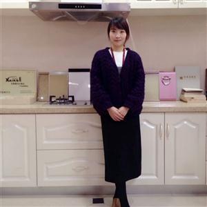 首席设计师,尚丽