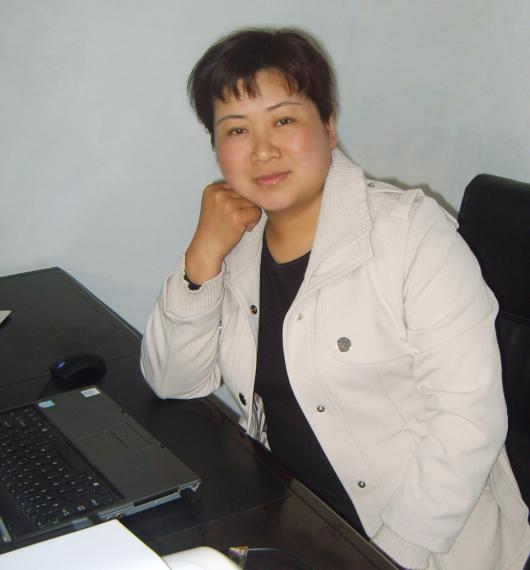 设计总监陈琳娜