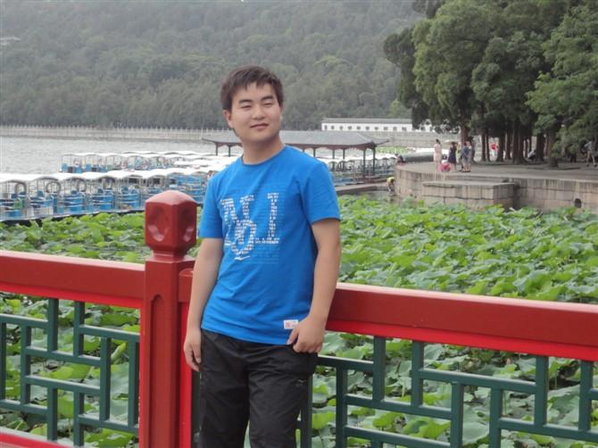 网络设计总监袁文涛