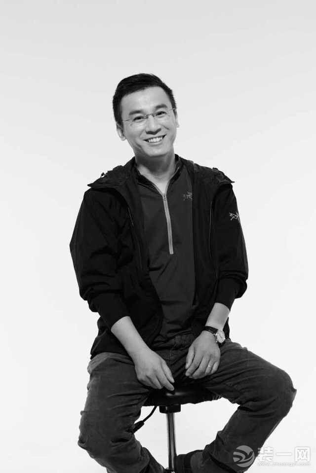 首席设计师:张林