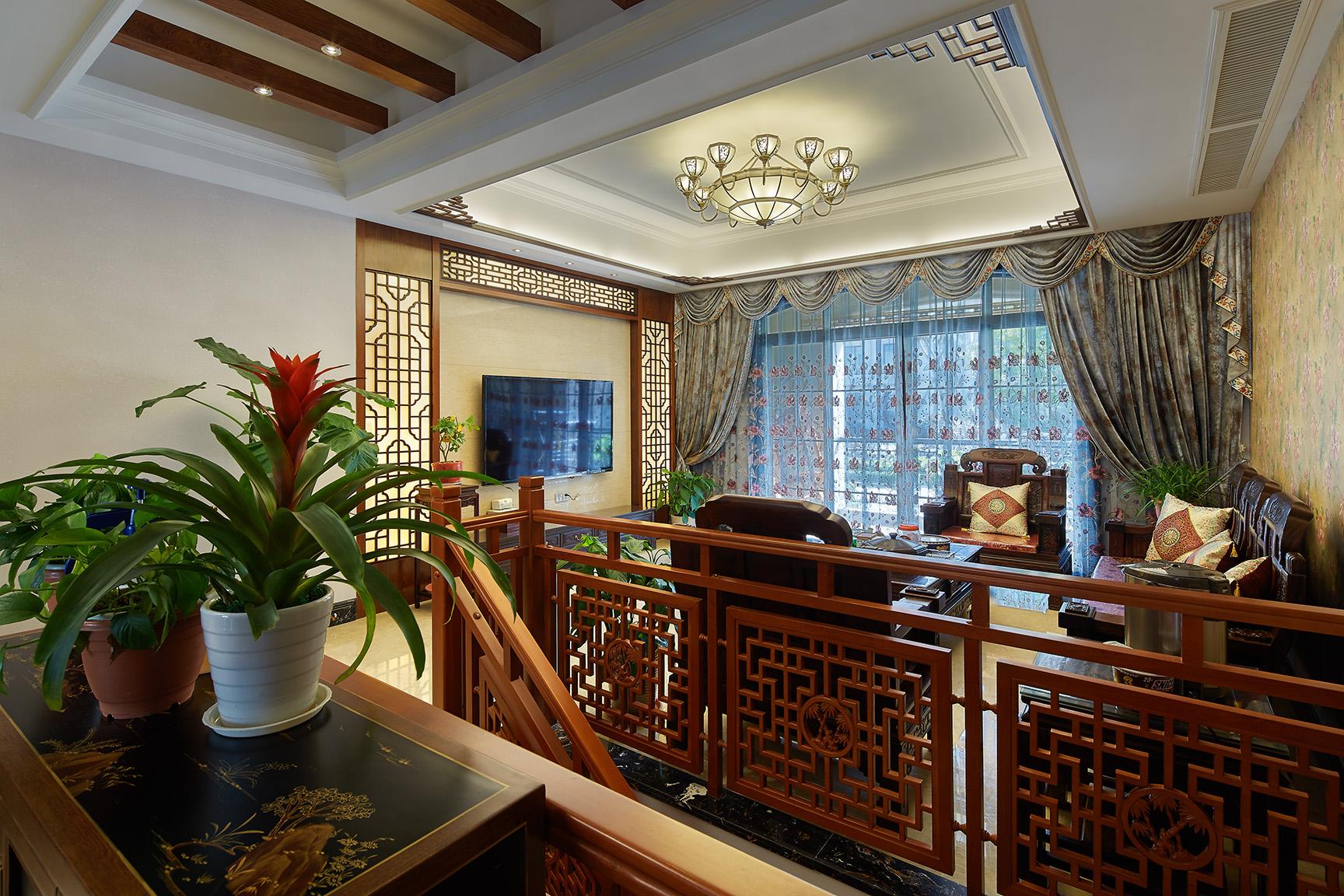 香枫苑10幢客厅