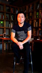 首席设计师黄浩