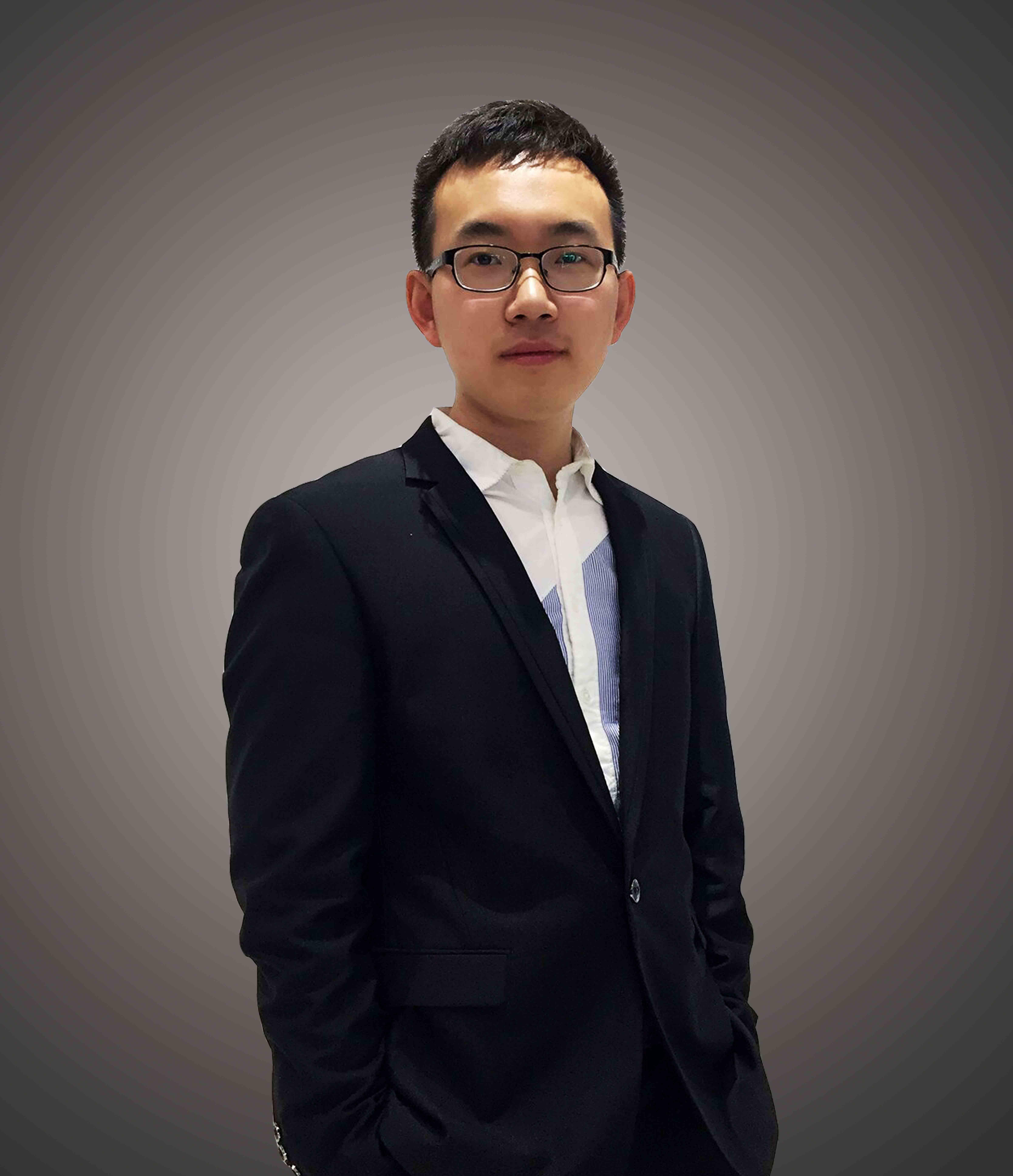 首席设计师―吕世聪