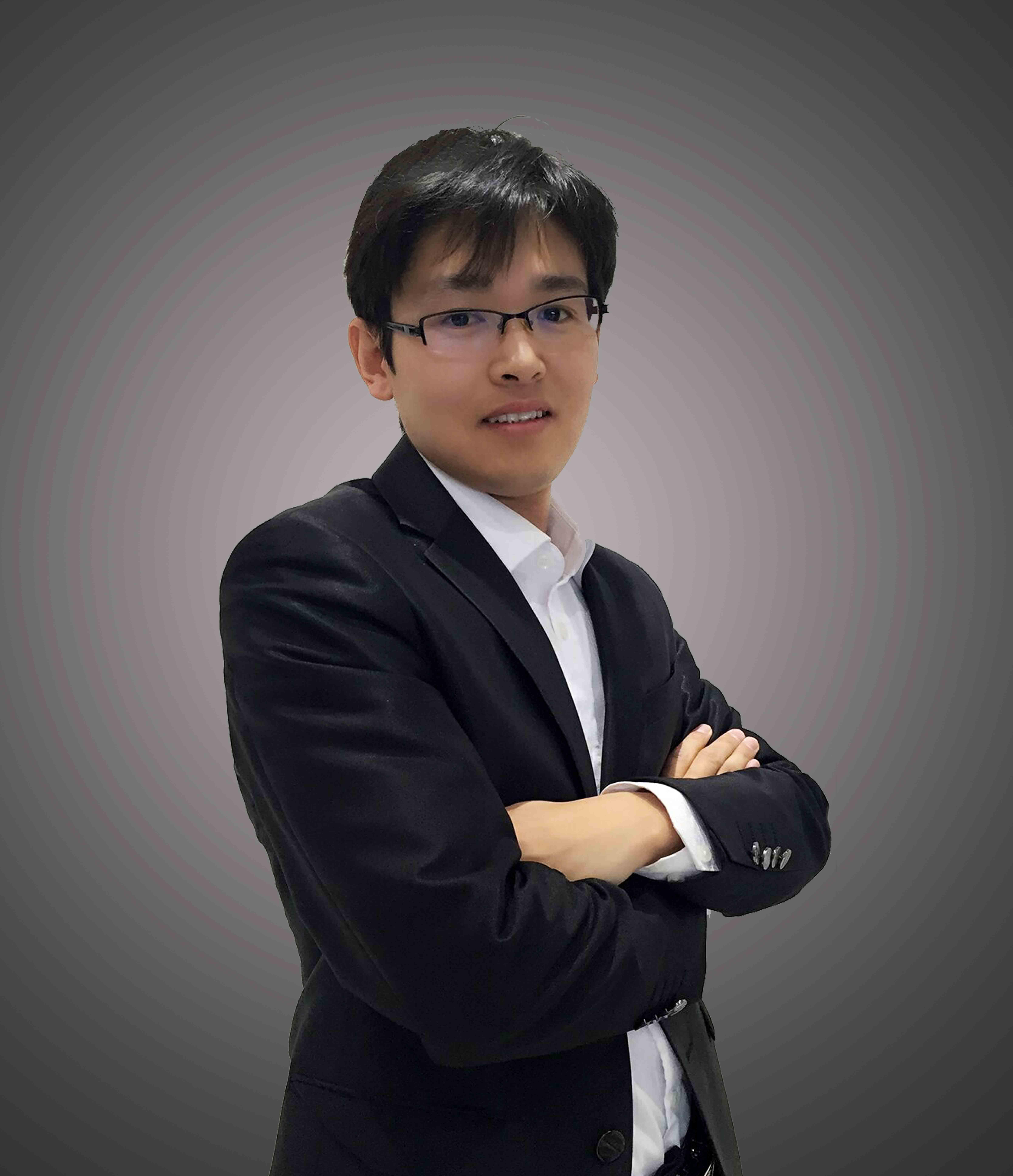 首席设计师―云建国
