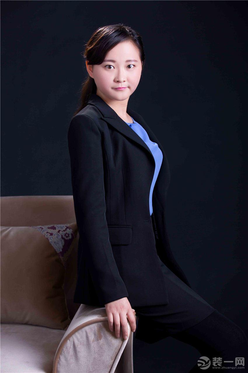 首席设计师---刘庆