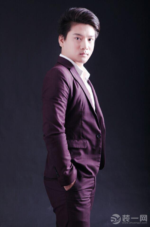 首席设计师---张朋磊