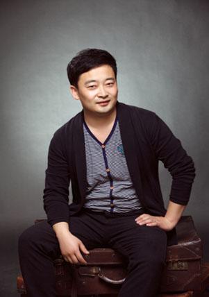 海天汇美设计师吴琼