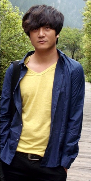 首席设计师舒文斌