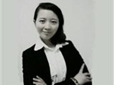 一号家居网设计师 黎小薇