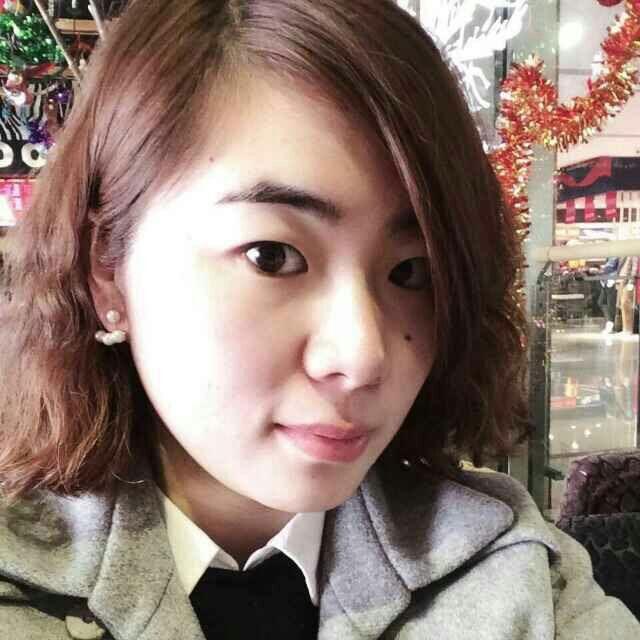 主案设计师张雨薇