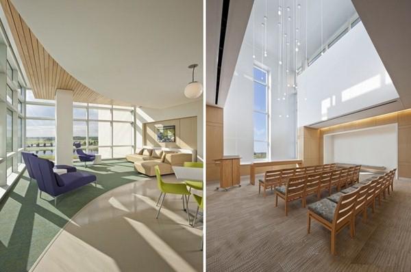 北京美容院装修设计  整形医院设计