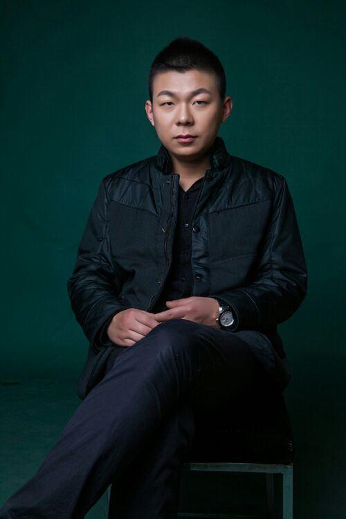 首席设计师-薛鑫