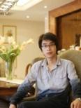峰翼高端工作室:首席设计师【设计总监】王俊峰