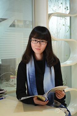 中馨艺首席设计师