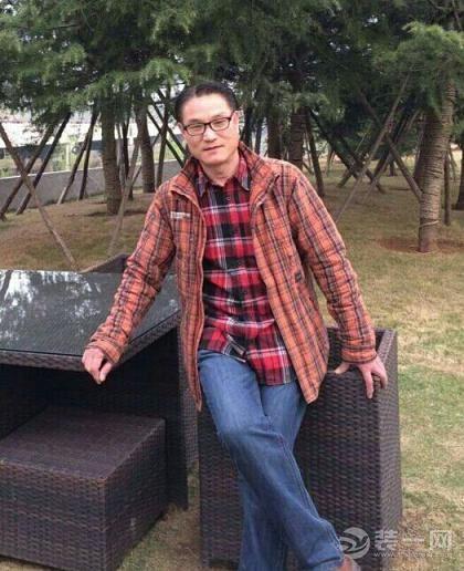 中馨艺设计师总监