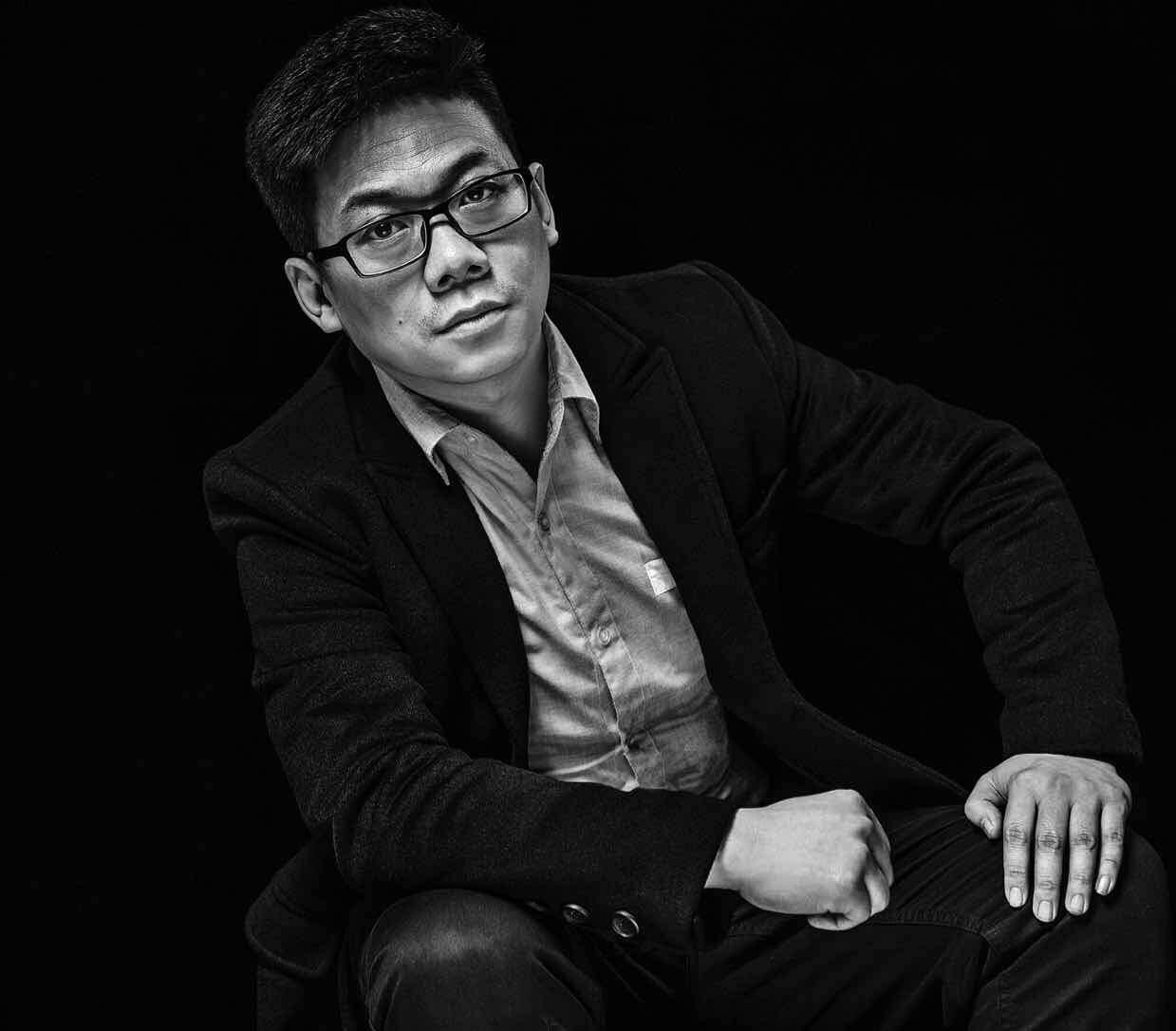 首席设计师郑华伟