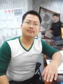 段雪峰高级设计师