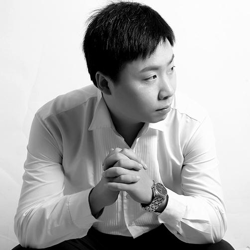创意总监熊梓杨