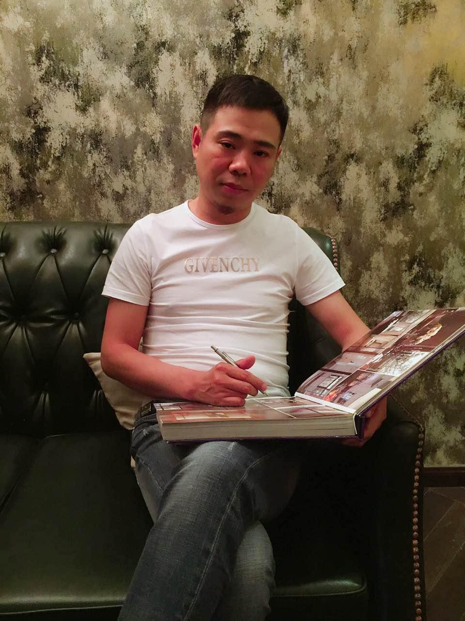 复式设计大师-王小龙