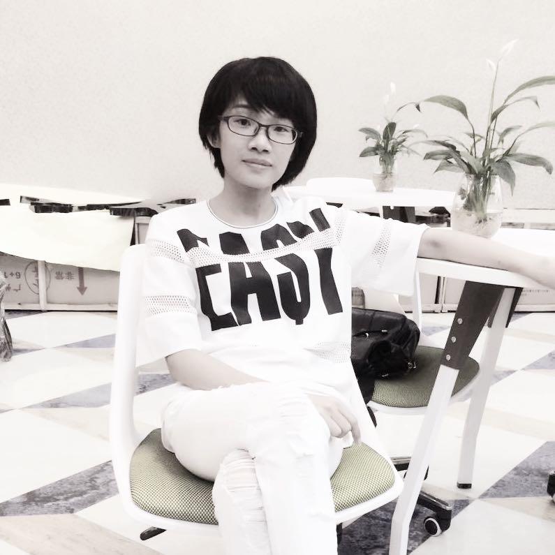 首席设计师-陈霞玲