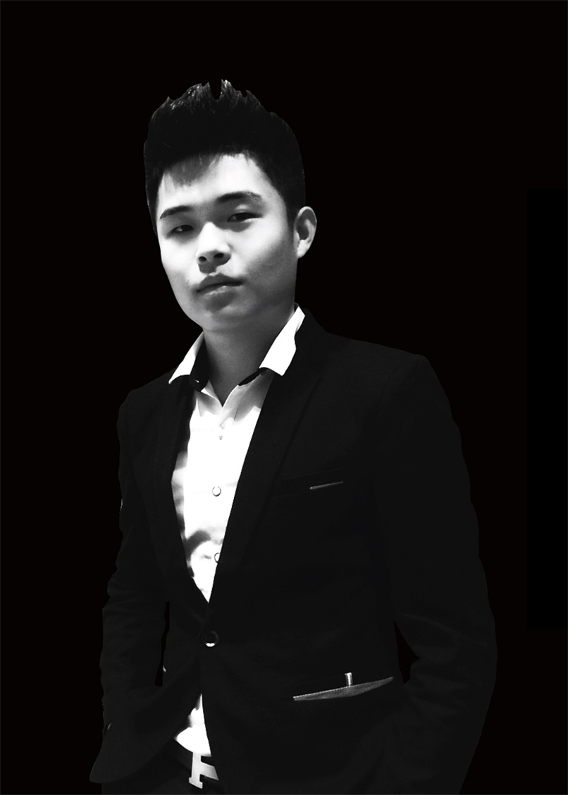 高级设计师-刘渊明