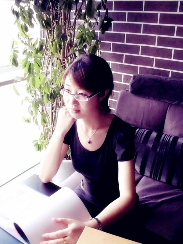 首席设计师-刘甜甜