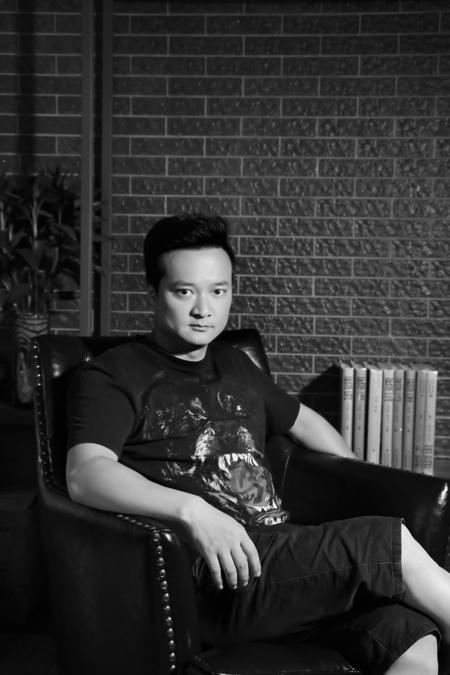 胡安 设计总监